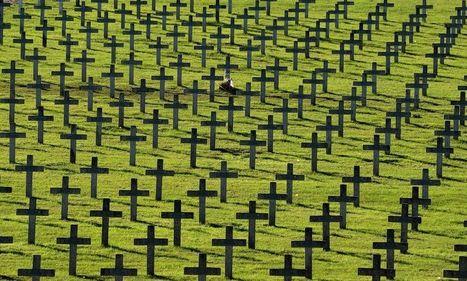 Visitez le plus grand cimetière de France et ses 23 279 299 morts | Histoire Familiale | Scoop.it