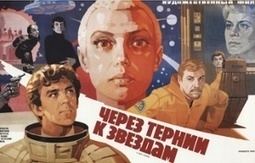Seven Soviet sci-fi films everyone should see | Paraliteraturas + Pessoa, Borges e Lovecraft | Scoop.it