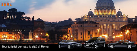 taxi roma | taxi roma | Scoop.it
