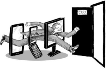 Transformación Digital – El ascenso del CDO (Chief DigitalOfficer)   Reflejos Tecnológicos   Scoop.it