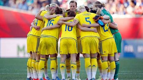Sweden Vs South Africa Women's olympics football Match 1 Live Streaming, Timing, Prediction, Squad | Current Event | Scoop.it