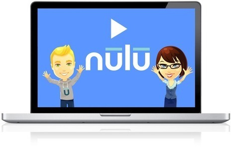 Learn Spanish in 5 Minutes a Day! - Nulu Languages | Education Technology @ NWR7 | Scoop.it