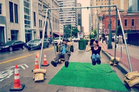 Project for Public Spaces | How to Bring Life to Vacant Lots | Adaptive Cities | Scoop.it