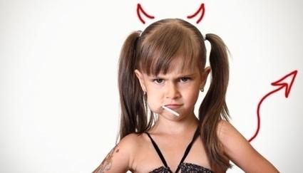 Prohibir y consentir: dos formas de maleducar a tu hijo | Psicología y educación para hijos | Scoop.it