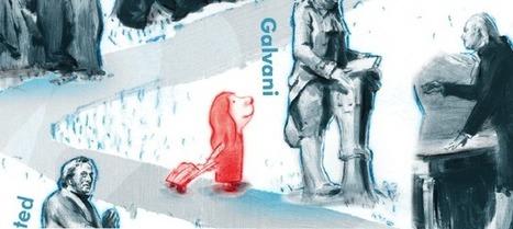 KIDS.CSIC -APRENDER CIENCIA ES DIVERTIDO- | Las TIC y la Educación | Scoop.it