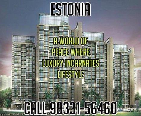 Estonia Dronagiri | Real Estate | Scoop.it