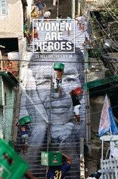 women are heroes | ACQUISITIONS LIVRES D'ART | Scoop.it
