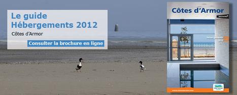 Tourisme Côtes d'Armor en Bretagne | Mon CDT sur le Ouèbe | Scoop.it