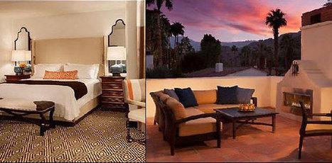 La Quinta Resort & Club, a Waldorf Astoria Resort, debuts multi-million dollar restoration   Travel Buzz   Scoop.it