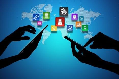 Mobile Learning: cuando el aprendizaje se lleva a todas partes | BiblioVeneranda | Scoop.it