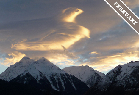 February 2014 | The Cloud Appreciation Society | inspiration&enlightenment | Scoop.it