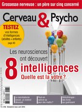 Intelligences mode d'emploi : 5 questions à Olivier Houdé | Education et TICE | Scoop.it