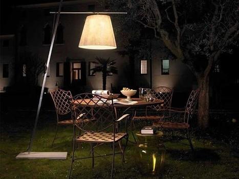 10 Reasons to Invest in Decorative Outdoor Lighting   Chandeliers   Scoop.it