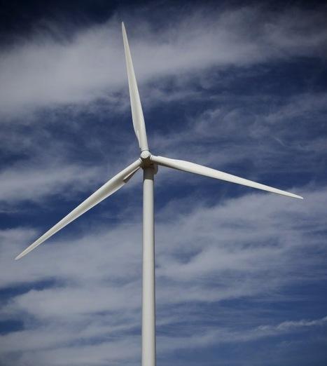 Eolien en mer : EDF Energies Nouvelles et l'opérateur danois DONG Energy s'associent pour répondre au prochain appel d'offres français | Le groupe EDF | Scoop.it