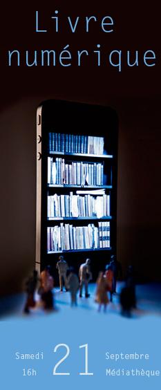 Retours d'expériences sur les liseuses électroniques | Bib & Web | Scoop.it