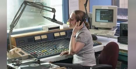 Una vuelta por la radio de Colombia   Radionotas   Producción de Medios de Comunicación   Scoop.it