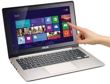 Asus VivoBook S200E-CT162H   Ultrabook Spec   GadgetUK   Scoop.it