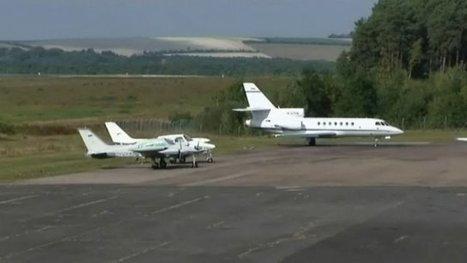 Auxerre-Branches : L'aérodrome est réouvert au trafic aérien | General Aviation | Scoop.it