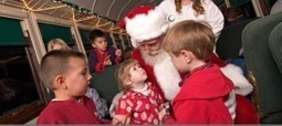 Grand Canyon Railway Offers Holiday Magic on the Polar Express™ | Grand Canyon Things to Do | Scoop.it
