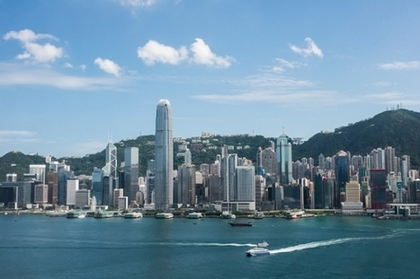 MIT to launch Hong Kong Innovation Node in June | Innovation Ecosystems - Hubs - Accelerators | Scoop.it