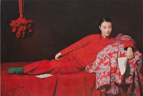Sotheby's Hong Kong 40th Anniversary Evening Sale to be held On 5 October | Art Daily | Kiosque du monde : Asie | Scoop.it