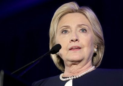 Hillary Goes On Phone Spree To Defend Emails | Conservative Politics | Scoop.it