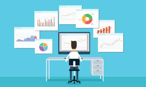La data est-elle vraiment exploitée grâce à nos objets connectés dans le secteur de l'énergie ? | Utilities business & knowledge | Scoop.it
