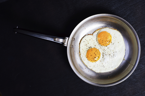 Consuming eggs might help cut your risk of developing diabetes | Longevity science | Scoop.it
