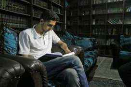 Syria's secret library - BBC News | Librarians in times of social unrest | Scoop.it
