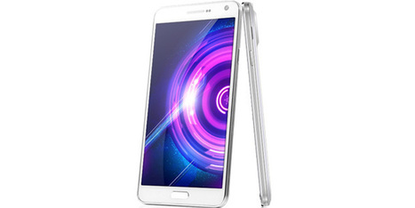 iBerry Launches Auxus Nuclea N2 octa-core smartphone | News | Scoop.it