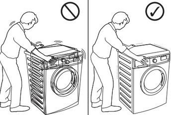 2 bước chống rung cho máy giặt Electrolux mà bạn nên biết | máy khử độc rau quả ( máy khử độc ozone) | Scoop.it