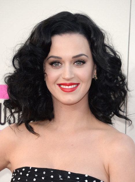 Best Beauty Looks At The 2013 AMAs — Ariana Grande, Katy Perry & More - Hollywood Life | Beauty | Scoop.it