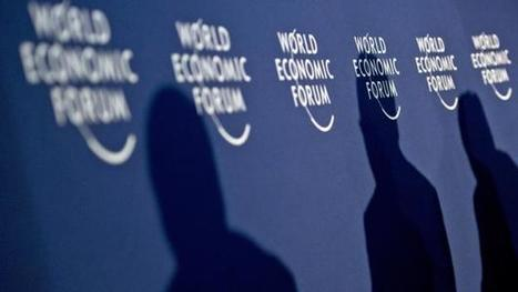 How a once taboo topic came out from the shadows at Davos | Reaching the LGBT Market | Scoop.it