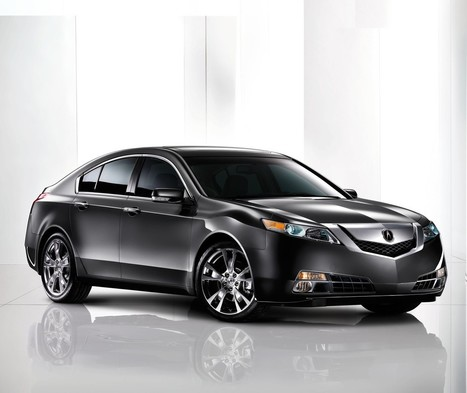 acura tl | high definition cars wallpapers | Scoop.it