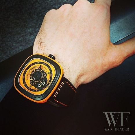 So nearly Friday…   luxury watches   Scoop.it