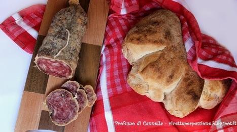 Profumo di Cannella > Il pane di Matera - eccellenza lucana   Ricette e preparazioni spiegate passo passo   Scoop.it