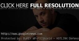 VIN DIESEL BIOGRAPHY | Celebrities and News World | Scoop.it