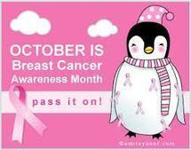 Church Of Malphas Would Like To Remind You That October Is Breast Cancer Awareness Month | Terminal Illness & Chronic Medical Conditions | Scoop.it