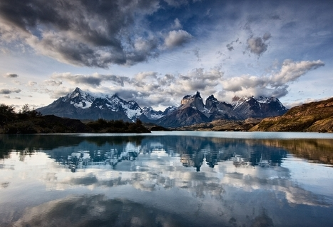 30 Spectacular Examples Of Landscape Photography | Everything from Social Media to F1 to Photography to Anything Interesting | Scoop.it