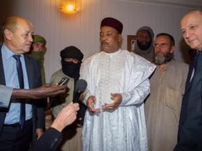Libération des otages au Niger: «Aqmi a tout fait pour les protéger» | UNICEF Mali daily (30 October 2013) | Scoop.it