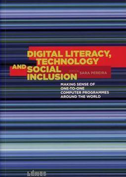 """New book: """"Digital Literacy, Technology and Social Inclusion"""" 