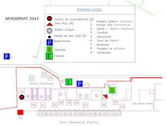 Aeribalta - Aviació: AVIECOM i la construcció amateur d'avions a l'AEROSPORT 2012. | velers | Scoop.it