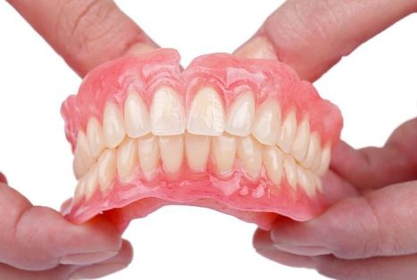 Not Brushing is Bad for your Teeth and Whole Body | Dental Health Tips | Scoop.it