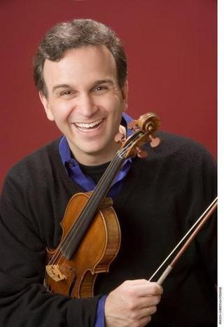 Symphony guest soloist Gil Shaham builds his own record label | KansasCity.com | OffStage | Scoop.it