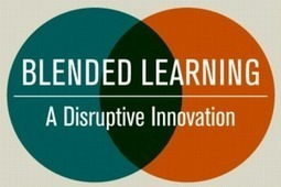 Personalizing Blended Learning | Barbara Bray | Personalize Learning (#plearnchat) | Scoop.it