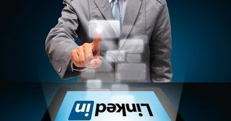 LinkedIn fait de l'E-learning son nouveau relais de croissance | Le Journal des RH | Technologie Éducative | Scoop.it