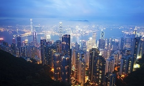 Hong Kong's social enterprise pioneers - The Guardian | Social Finance Matters (investing and business models for good) | Scoop.it