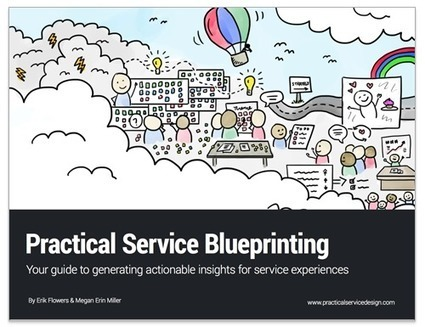 When Technology is Commoditized, Technology Must Become a Service | Practical Service Design | Learning Happens Everywhere! | Scoop.it
