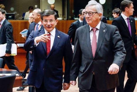 L'UE relance la procédure d'adhésion de la Turquie | Vers l'Europe du futur | Scoop.it