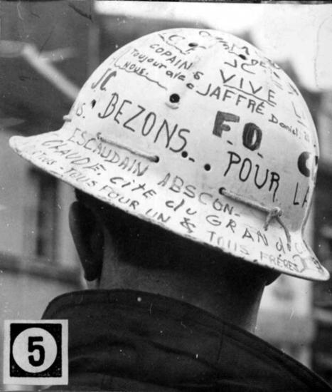 La grève des mineurs de 1963 / France Inter | Que s'est il passé en 1963 ? | Scoop.it